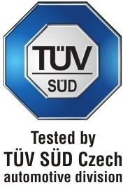 TÜV Logo Süd